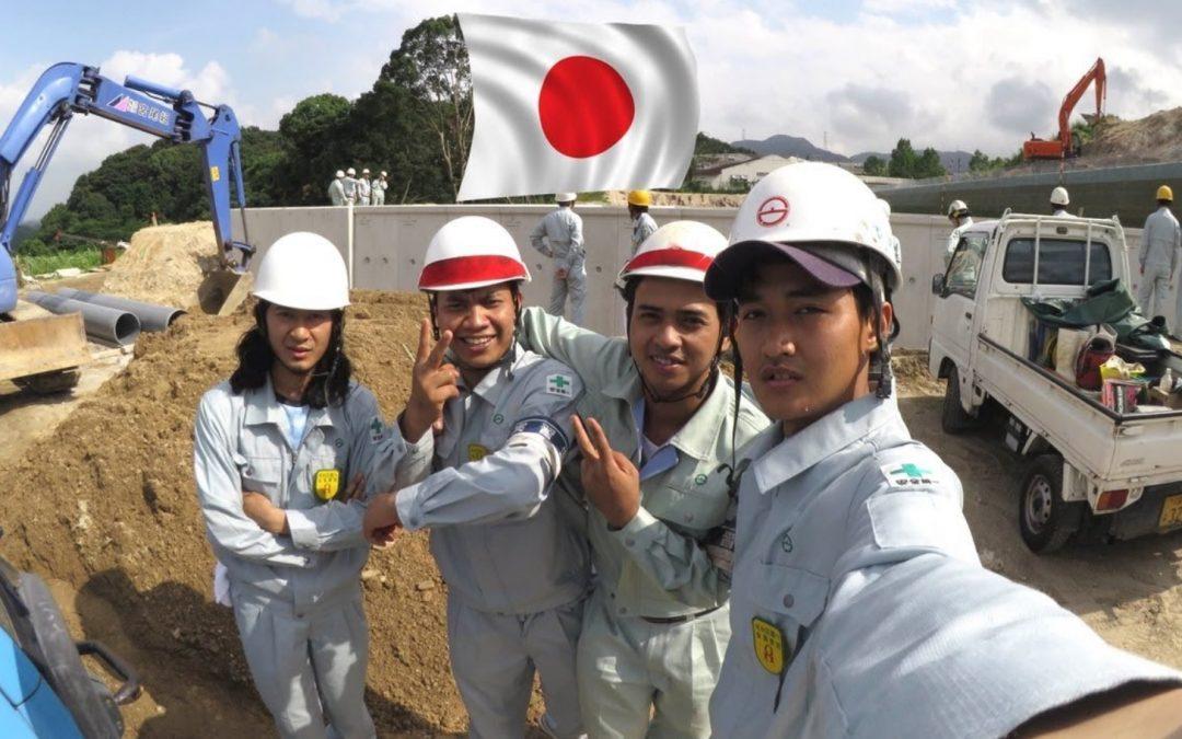 Yuk, Ketahui Semua Hal Tentang Kerja di Jepang!